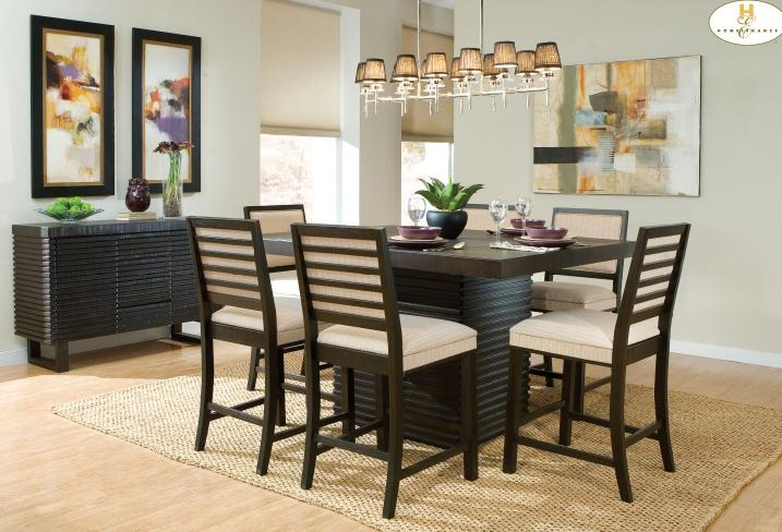 Kitchen dining table and chairs home decorating ideas