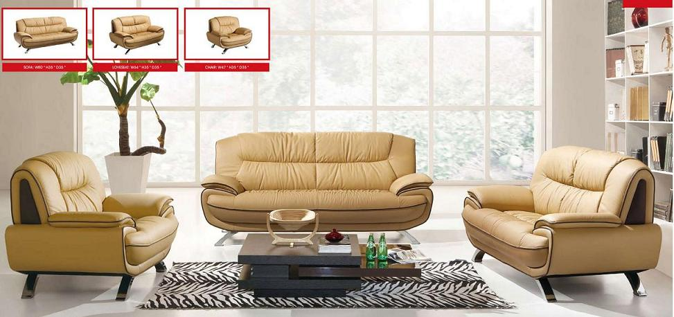 discount leather sofa