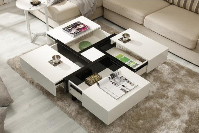 Modern coffee tables in toronto ottawa mississauga for Furniture tipoi design