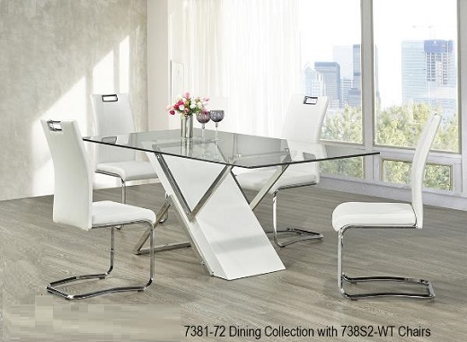 Awesome Modern Dining Room Furniture, Glass Dining Tables, Bar Tables And Stools In  Toronto, Mississauga And Ottawa