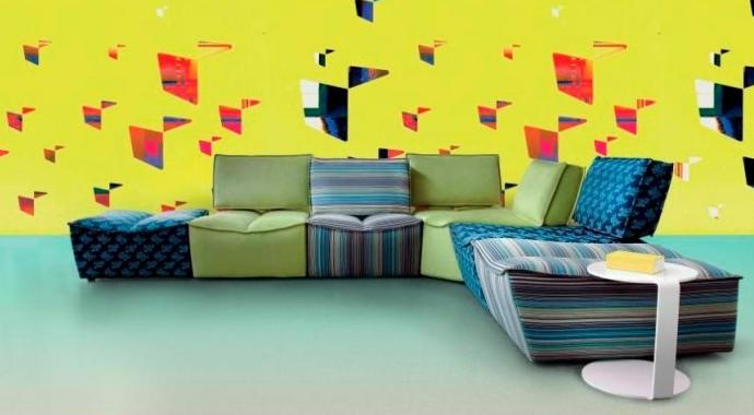 Modern Sofa Markham: Modern Sectional Sofas And Corner Couches In Toronto
