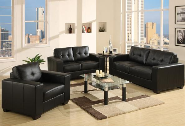 Modern leather and fabric sofas and couches in toronto - Cheap living room furniture toronto ...