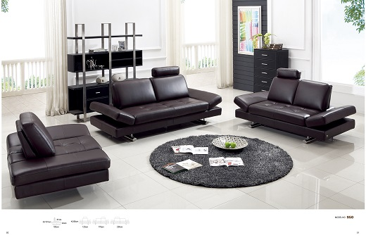 Modern Leather And Fabric Sofas And Couches In Toronto Mississauga Ottawa A