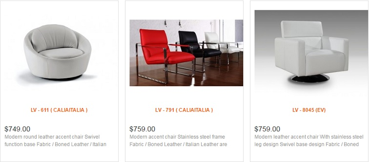 Fine Modern Accent Chairs In Toronto Ottawa And Mississauga La Bralicious Painted Fabric Chair Ideas Braliciousco