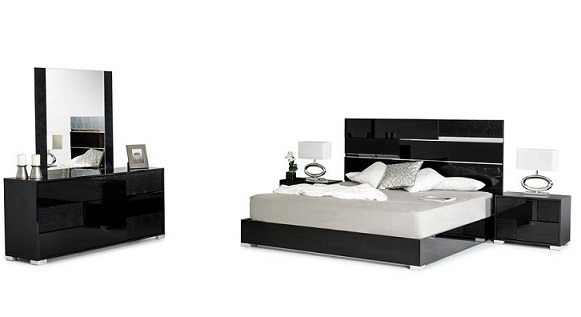 Gentil Product Code: Italy   Ancona. Features. Modern Bedroom Furniture ...