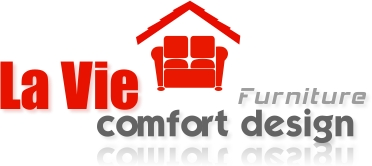 la vie furniture logo