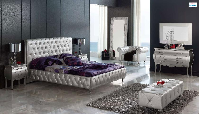 Modern bedroom furniture and platform beds in Toronto, Mississauga ...