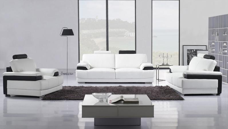 Design Stainless Steel Legs Comes In Sofa Loveseat And Chair Sofa