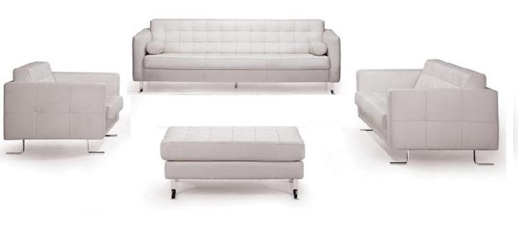 Modern Leather and Fabric Sofas and Couches in Toronto ...