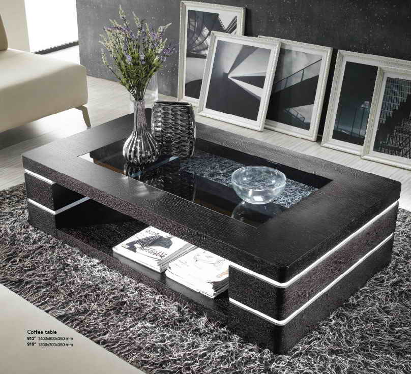 Modern coffee tables in toronto ottawa mississauga glass coffee tables - Modern coffee table ...