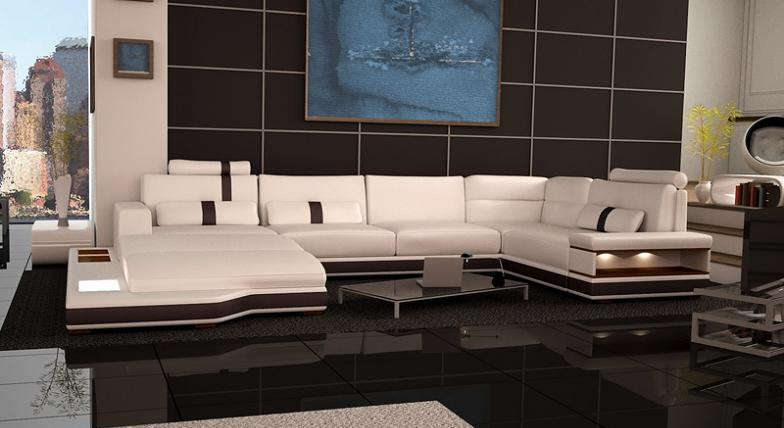 Modern Sectional Sofas And Corner Couches In Toronto