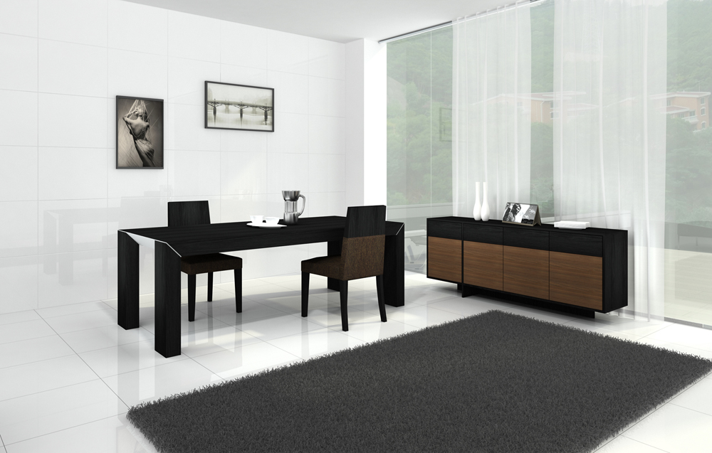 Modern Dining Room Furniture Gl Tables Bar And Stools In Toronto Mississauga Ottawa