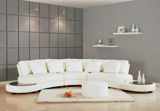 Modern Sectional sofas and Corner couches in Toronto ...