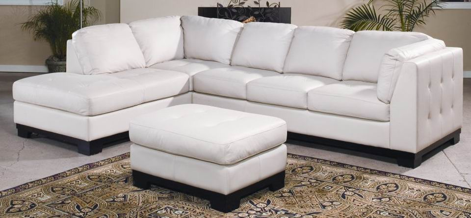 Toronto Sectional Sofa Leather Sectionals Toronto