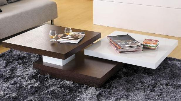 Simple Modern Coffee Tables Table D To Inspiration